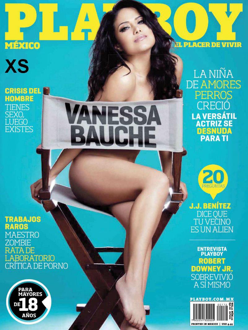 Vanessa Bauche es una actriz, conductora, productora, promotora ...