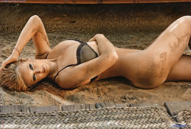 Marisol Santacruz Playboy Meico