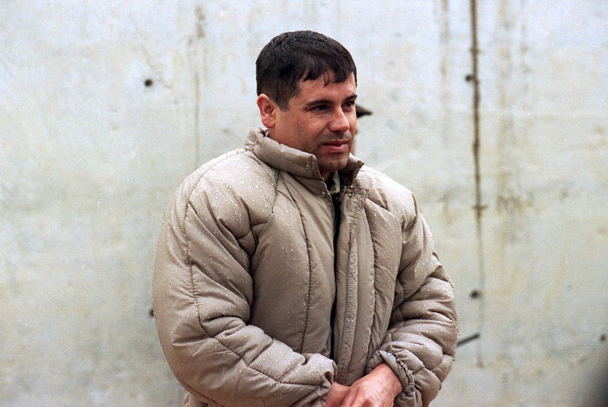 """La mafia multinacional de """"El Chapo"""""""