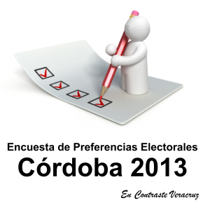 Encuesta Preferencias Electorales