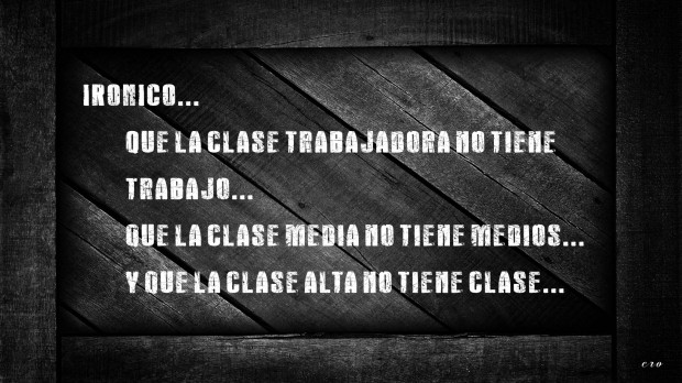 Clase...
