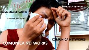 VICTIMA DE ESCLAVITUD EN VERACRUZ. COMUNICA NETWORKS