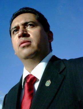 Oscar Coria Reyes