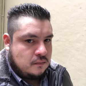 César A. Vázquez Lince